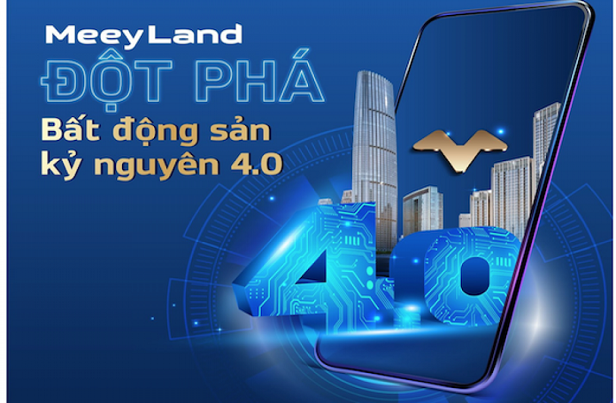 Meeyland ứng dụng công nghệ hàng đầu thế giới