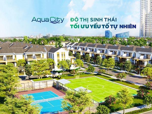 dự án aqua city novaland biên hòa, đồng nai