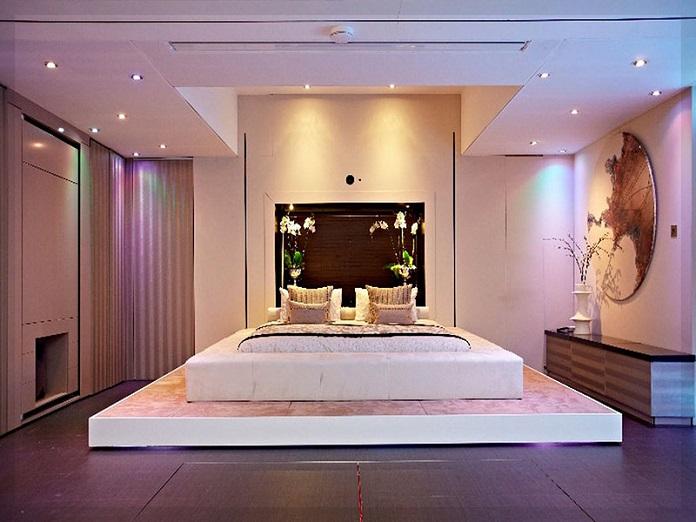 Diện tích, kích thước phòng ngủ bao nhiêu m2 là hợp lý?