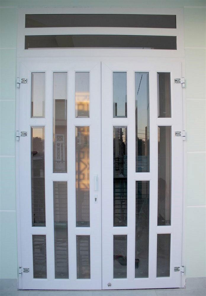 Lựa chọn kích thước cửa chính theo phong thủy để có được nhiều may mắn, tài lộc hơn