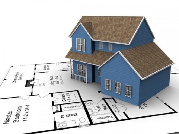 Thông thường, có hai loại mật độ xây dựng là mật độ xây dựng thuần và mật độ xây dựng gộp.
