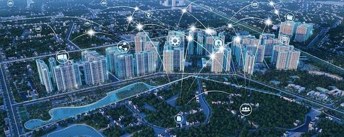 Vinhomes smart city với hệ thống tiện ích thông minh