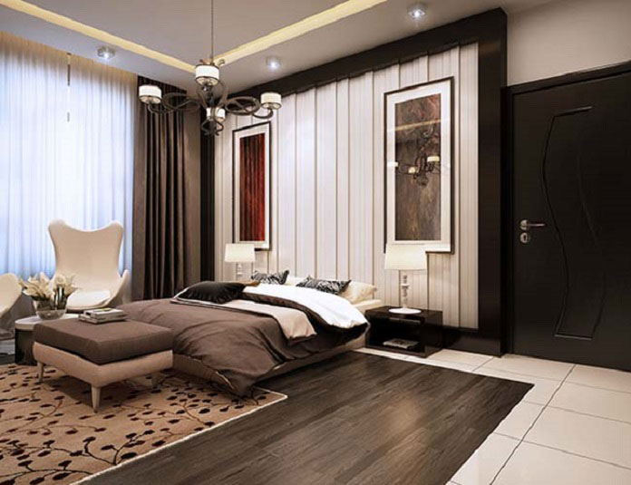 Cần chọn hướng giường ngủ tốt theo phong thủy giúp chúng ta được ngon giấc, thu hút tối đa nguồn vượng khí
