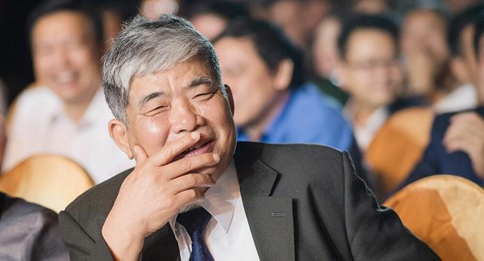 Chủ tịch Lê Thanh Thản