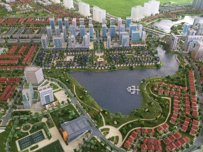 Đánh giá tổng quan về khu đô thị Thanh Hà