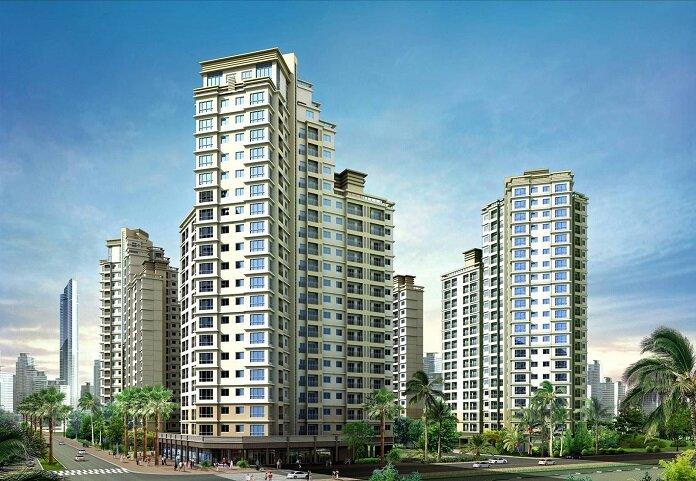 Đánh giá về thiết kế khu đô thị Thanh Hà