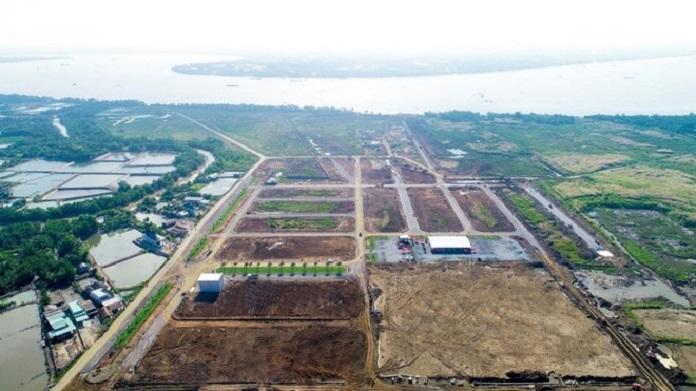 Đất chưa lên thổ cư không thể sử dụng trong mục đích xây dựng nhà ở