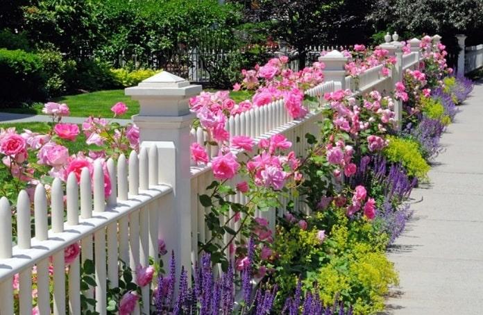 Hàng rào đẹp và an toàn có ý nghĩa gì với biệt thự?
