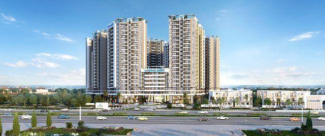 Bật mí những thông tin quan trọng về dự án Safira Khang Điền Quận 9
